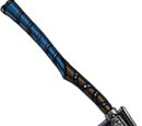 Renegade's Axe