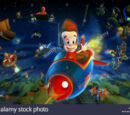 List of Jimmy Neutron's Inventions