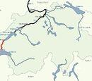 Transhelvetischer Wasserweg