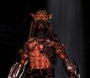 Predatorzy występujący w grach komputerowych