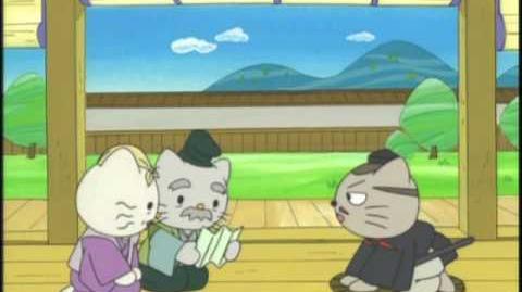 Hello Kitty's Animation Theater Episodes