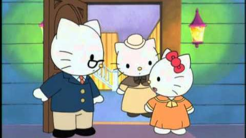 Growing Up With Hello Kitty Episodes