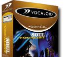 Avatarloser Vocaloid