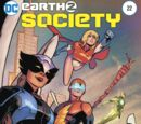 Earth 2: Society Vol 1 22