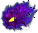 Furie violette