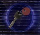 Forklift Key
