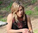 Cassie Burgess (Bad Twin)