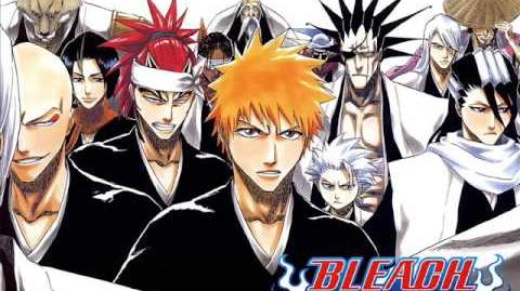Bleach OST 1 12 Nothing Can Be Explained (Vocal Ver(