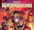 Black Panther: World of Wakanda Vol 1 5