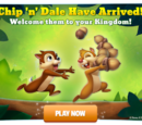 Chip 'n' Dale Update Walkthrough