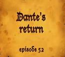 Powrót Dantego