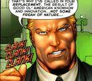 Robert Crane (Flashpoint Timeline)