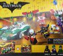 66546 The Lego Batman Movie Super Pack 2-in-1