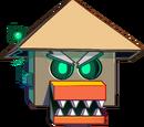The Sensei-bot
