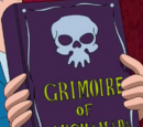 Grimoire of Archamada