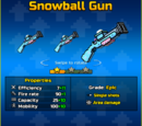 Snowball Gun Up2