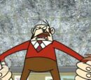 Mr. Wilter