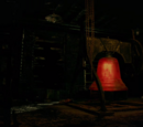Mystic Falls Founders Bell