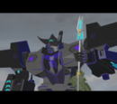 Megatronus (Transformers Robots In Disguise 2015)