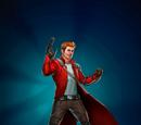 Звёздный Лорд (Легендарный Преступник)