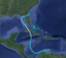 Hurricane Alfaro