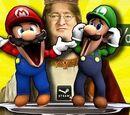 Retarded64: Mario The Waiter