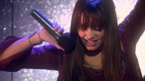 Camp Rock - This Is Me 1080p