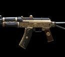 AKS-74U A.V.A. 8th(Anniversary)