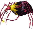 Arachnida Sinestro Corpsman/IronspeedKnight