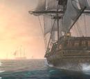 Воспоминания Assassin's Creed: Крик свободы