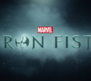 Iron Fist (TV series)