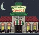 Giovanni Changs Italian Chinese Bistro