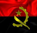 Sistema de Ligas de Angola
