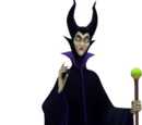 Maleficent's Inner Circle
