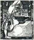 Howard-Pyle - How Arthur drew forth ye sword.JPG
