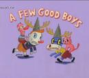 A Few Good Boys
