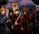 Der Militärische Orden (Legenden und Überlieferungen)