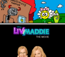 Liv and Maddie: The Movie