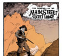 The Journal Of The Main Street Secret Lodge Vol. 2