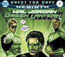 Hal Jordan and the Green Lantern Corps Vol 1 17