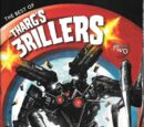 Tharg's 3rillers Vol 1 2