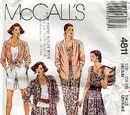 McCall's 4811