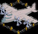 Training Plane