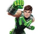 Max Steel (Character)
