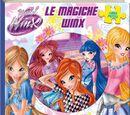 The Magic of Winx