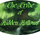 The Tribe of Hidden Hollows