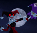 Harley Quinn(Justice League Action)