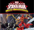 Marvel Universe: Ultimate Spider-Man: Web-Warriors - Contest of Champions: Part 3