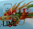 Asia Air Line
