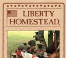 Liberty Homestead Wool Gathering